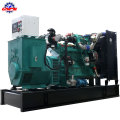 80kw / 108.8hp hohe qualität fabrik erdgas generator preis