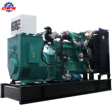 Green energy engine 80kw low natural gas generator price