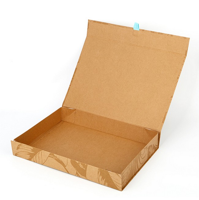 Craft Folding Box