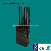 433MHz 315MHz Signal Remote Control Signal Jammer (GW-JN5)
