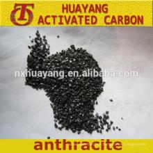FC 95% Kalzinierter Anthrazit / Kohlenstoffzusatz