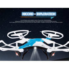 2.4G 6 Axis Gyro RC Quadcopter with HD 2.0MP Camera