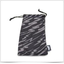 Пользовательский Drawstring Ultra Fabric Чехол для мобильного телефона