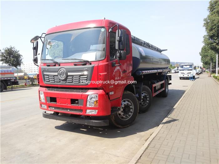 Tanker Truck 1