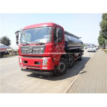 Vehículo de suministro de líquido Dongfeng 6x2