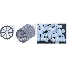 Mídia de filtro de plástico PE PE (PE03)