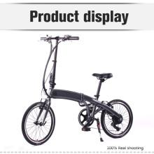 elektrisches Fahrrad 2017 heißer Verkauf / mini faltendes elektrisches Fahrrad / hight Qualität elektrisches Fahrrad