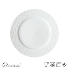 Classic High Quality Restaurant Salad Plate
