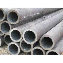 Hochwertiges ASTM A106M nahtloses Kesselrohr für Dampf