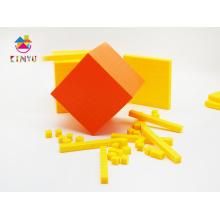 Fournitures pédagogiques / Base Ten Blocks (K001)