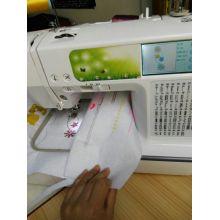 Máquina de costura de máquina de costura Maya Máquina de bordar e máquina de costura doméstica de computador Wy900 / 950/960