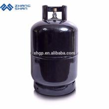 Kundenspezifische hochwertige 6 kg LPG-Gaskochflasche zum Verkauf