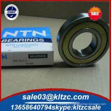 THK bearing magnetic ball bearings 6313 v groove bearing