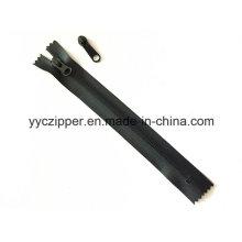 5# TPU/PVC Waterproof Nylon Zipper for Outdoor