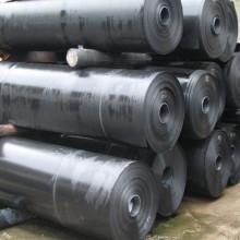 Revestimiento de HDPE de geomembrana para vertederos de residuos peligrosos