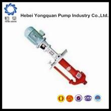 YQ heiße Verkauf hohe Legierung Gusseisen billig submersible Schlamm Pumpen Herstellung