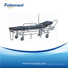 Chariot en alliage d'aluminium pour Ambulance FYE1202
