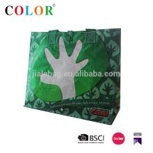 многоразовый выдвиженческий мешок/ PP сплетенный прокатанный мешок