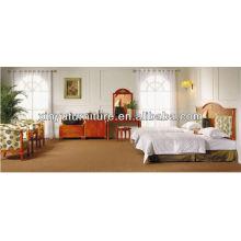 Emiratos Árabes Unidos hotel dormitorio muebles XY2902