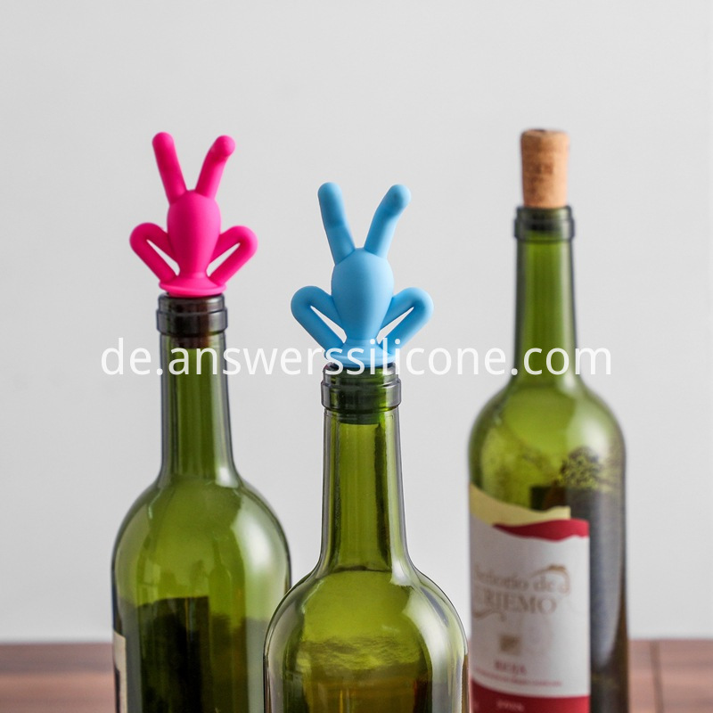 bottle stopper wine
