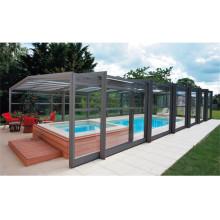 Plastic Swimming Pool Enclosure Manufacturers