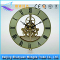 turning&milling high precision watch case spare parts processing
