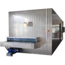 IQF Food Freezer Made in China