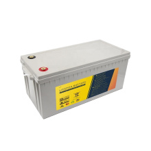 Custom labels 24V 100Ah Lifepo4 Lithium iron Batteries for solar systm
