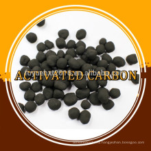 activated carbon spherical for air purification