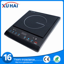 Induction Cooker with Adjustable Wattage Output Control