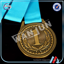 3d metal award 1st place medal