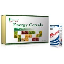 Perdre du poids gracieuse énergie céréales