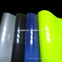 Reflective / Reflektor PU flex Wärmeübertragung Vinyl