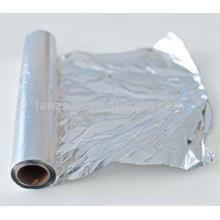 aluminium foil wrapping paper