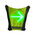 Water Proof Traffic Instruction Signage Vest  Traffic Instruction Signage Uniform