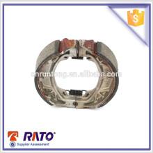 China Factory OEM qualidade sapato de freio motocicleta 70/90