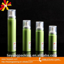 plastic 100ml perfume bottle