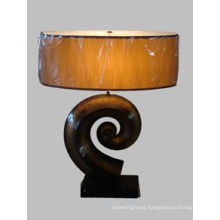 Hot-Sale High Quality New Design Snail Bedside Table Lamp