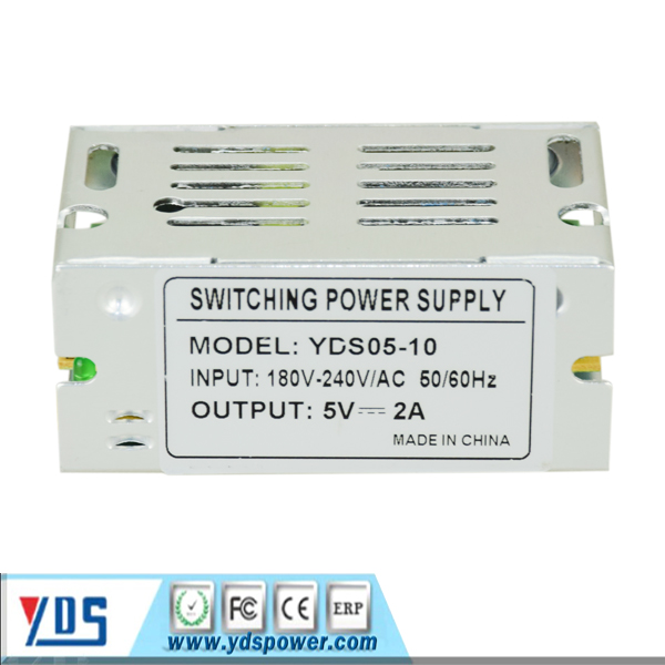 5V 2A switching power supply (3)