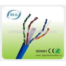 Cables de banda ancha cables utp cat6 cables lan