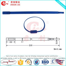 Jcps-401cable Ties Plastic Tightening Security Wire Seals Container Padlock Logistics Seals