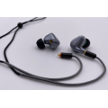 4BA + 1DD 5 Driver In-Ear HiFi Metal Earphones