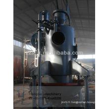 Prix de gazogène à biomasse excellent avec garantie de qualité