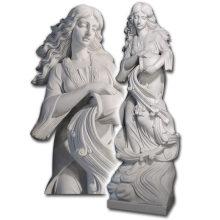 Handgeschnitzte Statue aus Stein Granit