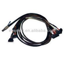 Personalizado SFF-8644 a SFF-8482 SAS CABLE (ERS051-006)
