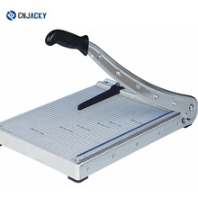 A4 or A3 Format Manual Office Use Guillotine Paper Cutter