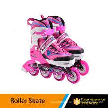 hochwertige Kinder Rollschuhe / Kinder Skateboard Schuhe