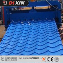 Линия для производства рулонной плитки Dx 1100