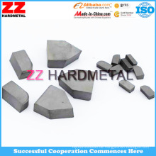 Hartmetall-Schneid-Tipps