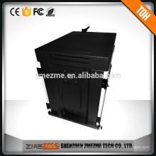 Fabricante da estação de carregamento do carro de carregamento da tabuleta / telemóvel com mover-se